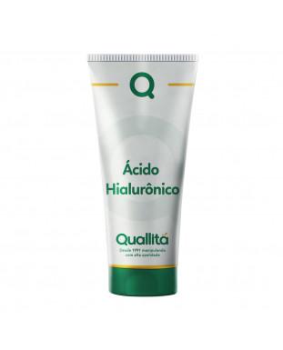 Creme de Ácido Hialurônico 1%- 50g - Pele Hidratada, Firme e Sedosa.