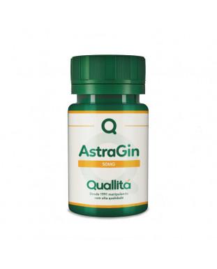 AstraGin® 50mg - Aumento da Resistência e Força