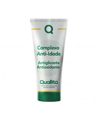 Complexo Anti-Idade - Creme Antiglicante e Antioxidante – 30g