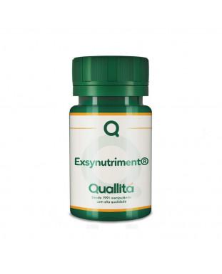 Exsynutriment® 300mg – Super lifting oral - Dose de manutenção para peles maduras contra o envelhecimento. *Com selo de autenticidade.