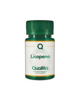 Licopeno 10mg - Poderoso antioxidante que previne o envelhecimento precoce
