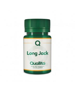 Long Jack - Afrodisíaco Natural