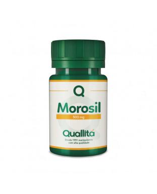 Morosil® 500 mg – Cápsulas *Com Selo de Autenticidade Galena