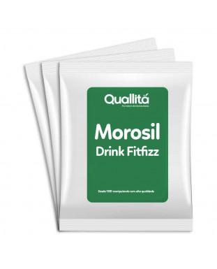 Drink Morosil® FitFizz 500mg – Com selo de autenticidade Galena