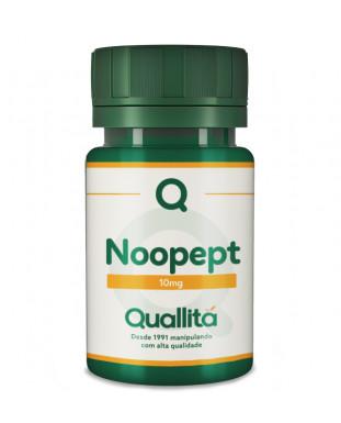 Noopept® 10mg - Funções neurais saudáveis