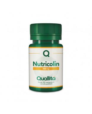 Nutricolin® 300 mg – Com Selo de Autenticidade Galena