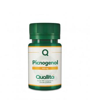 Picnogenol 100mg – Auxílio no clareamento de manchas de pele como melasma