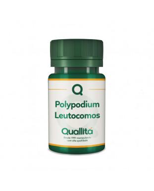 Polypodium Leucotomos 360mg
