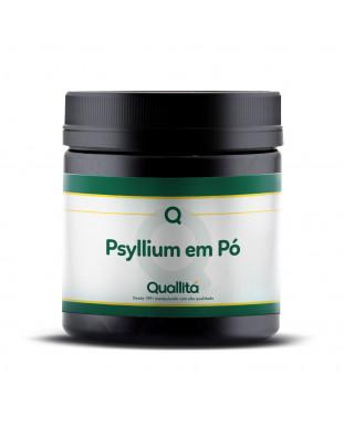 Psyllium 300g em Pó.