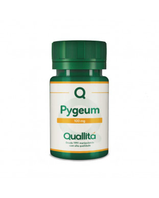 Pygeum 100mg