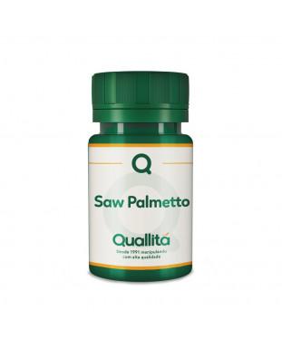 Saw Palmetto Extrato Seco 160mg - Saúde da Próstata