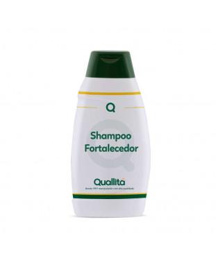 Shampoo Fortalecedor - Anti-queda Quallitá- Cabelos mais fortes e com vida
