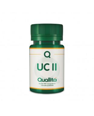 UC-II® 40mg - *Com selo de autenticidade*